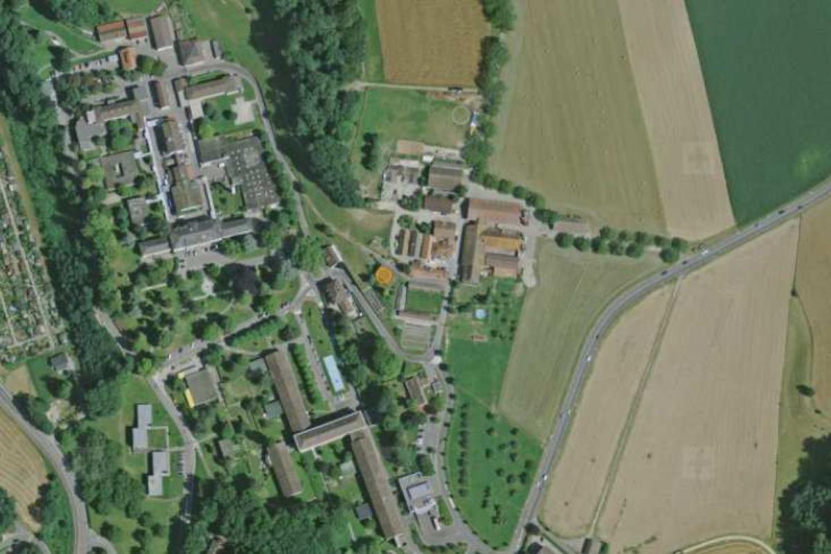 CHUV – état des lieux des chaufferies/production de chaleur pour les sites de Cery, Yverdon et Prangins