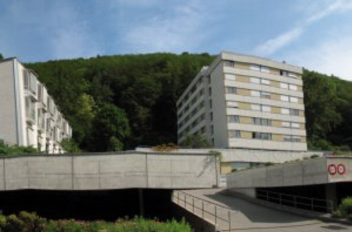 Hôpitaux du Jura Bernois – « energo » optimisation énergétique