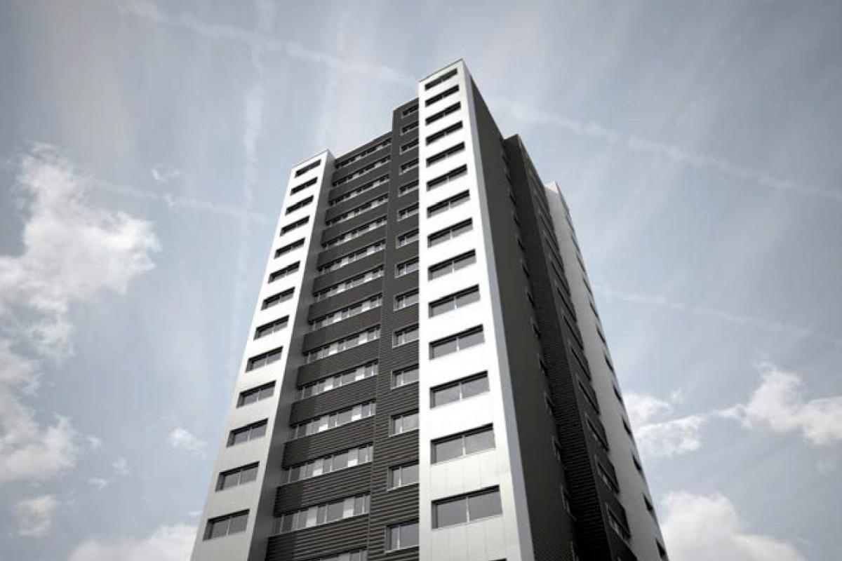 Immeuble Malley 12 à Lausanne
