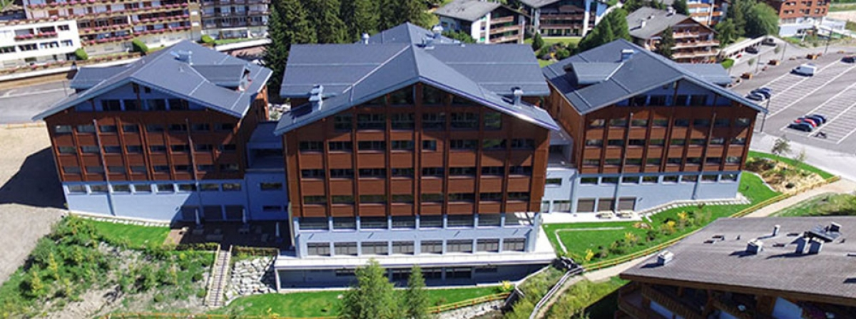 Collège le Régent – Senior School à Crans Montana