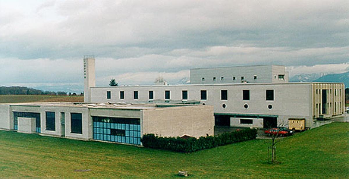 Ville de Gland – assainissement des installations de chauffage du complexe de Montoly